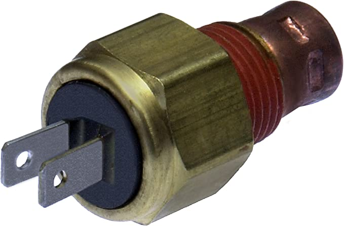 For C10 Engine Coolant Temperature Sending Unit Switch Connector SMP 99654SV