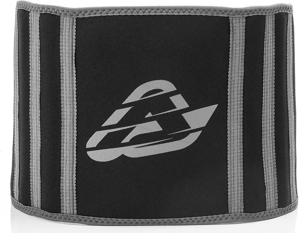 Ceinture lombaire k-belt Noir//gris S//M