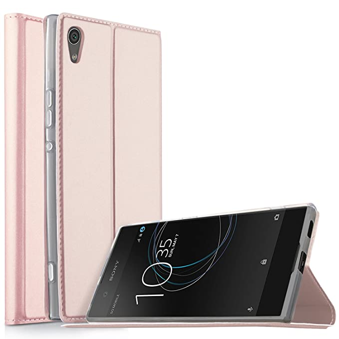 6 opinioni per Sony Xperia XA1 Ultra custodia cover caso, KuGi ® Sony Xperia XA1 Ultra custodia