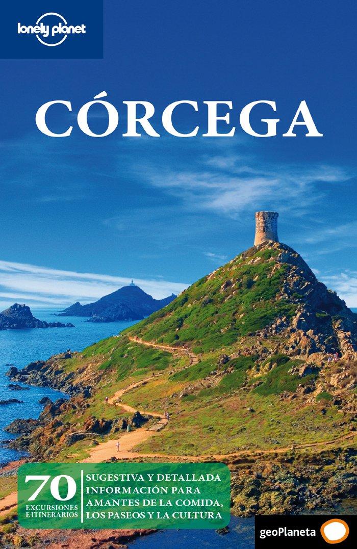 Córcega 4 (Guías de Región Lonely Planet): Amazon.es: AA. VV ...