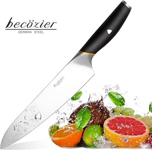 cubertería cocinero de cocina cubiertos nuevo Ayudante de cocina de acero inoxidable set 6 pzas