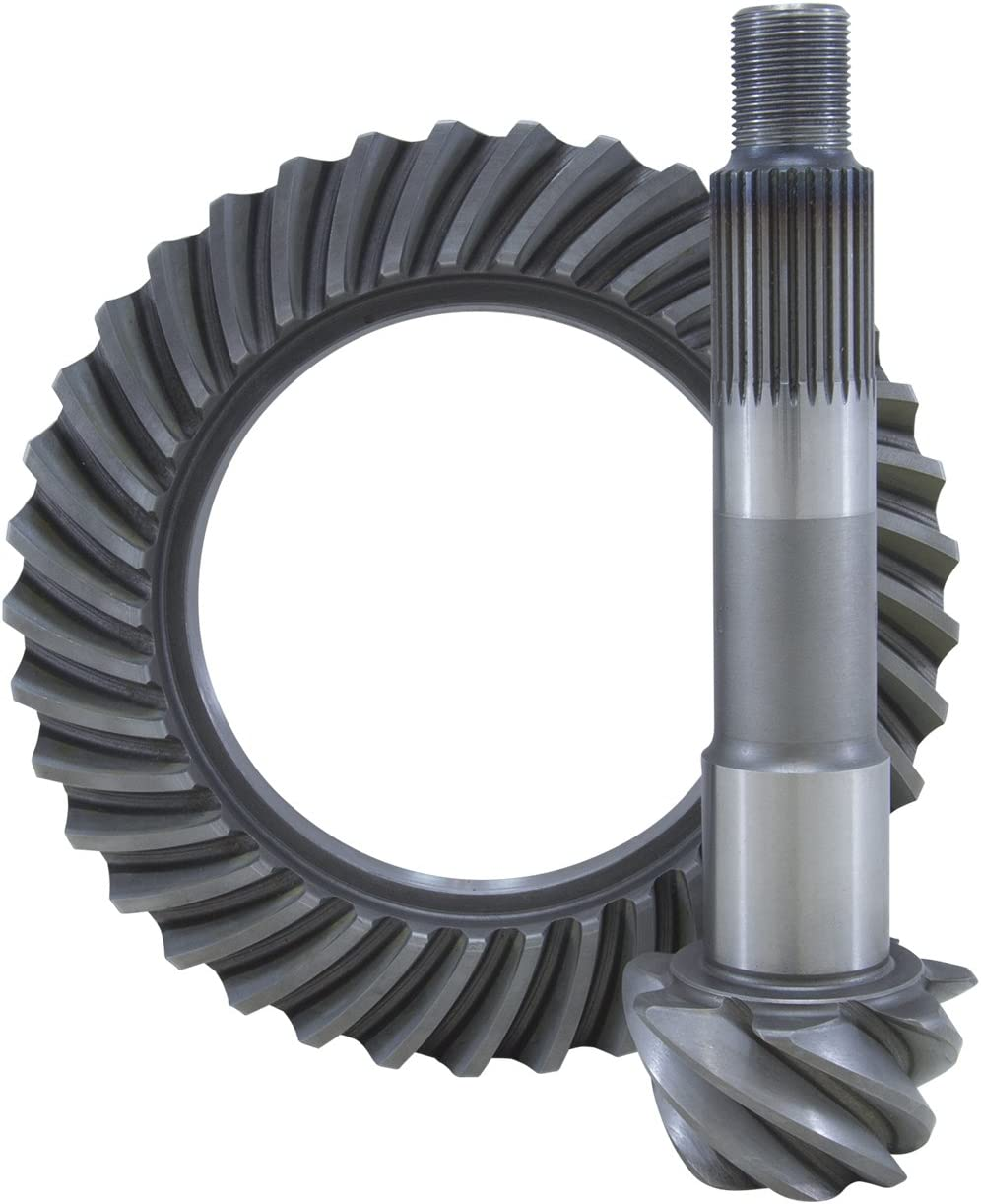 Yukon High Performance Ring and Pinion Gear Set for Toyota 8 Differential YG T8-529