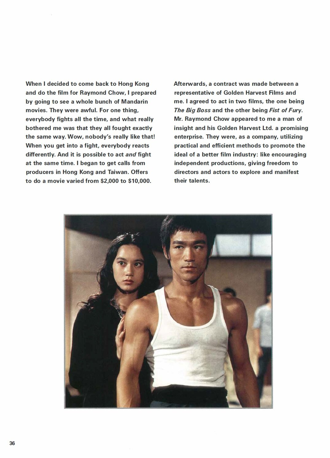 Bruce Lee: The Celebrated Life of the Golden Dragon : Little ...