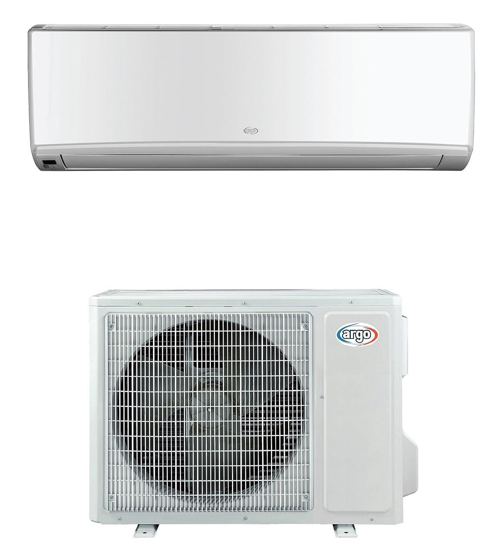 ARGO WALL 12 MONO Climatizzatore