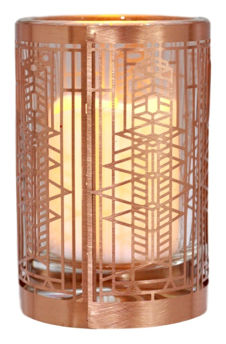 Amazon.com: Ebros Gift Frank Lloyd Wright FLW Architecture ...