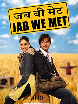 Jab We Met 2007 Hindi BluRay Full Movie Download HD