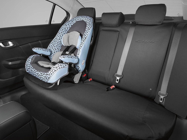 Front Right Honda Genuine 81131-TA5-A72ZC Seat Cushion Trim Cover