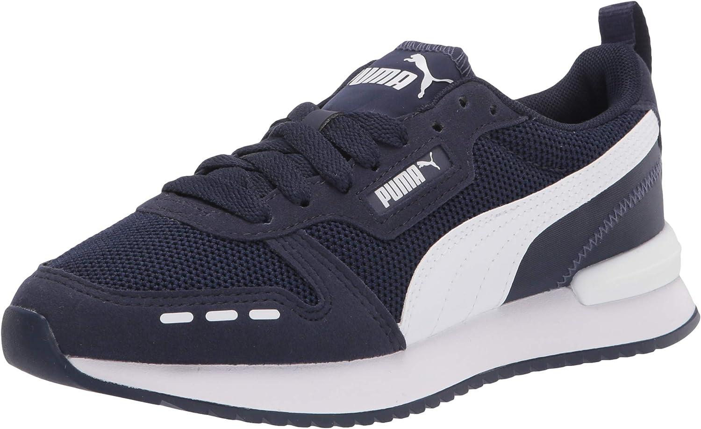 PUMA Men's Sneaker High Bombing free shipping material R78