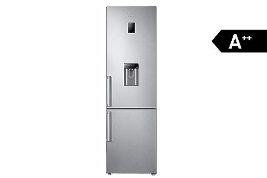 Samsung - Ref. RB37J5925SS, Nevera y congelador Independiente ...