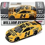Lionel Racing William Byron 2020 Hertz NASCAR Diecast Car 1:64 Scale