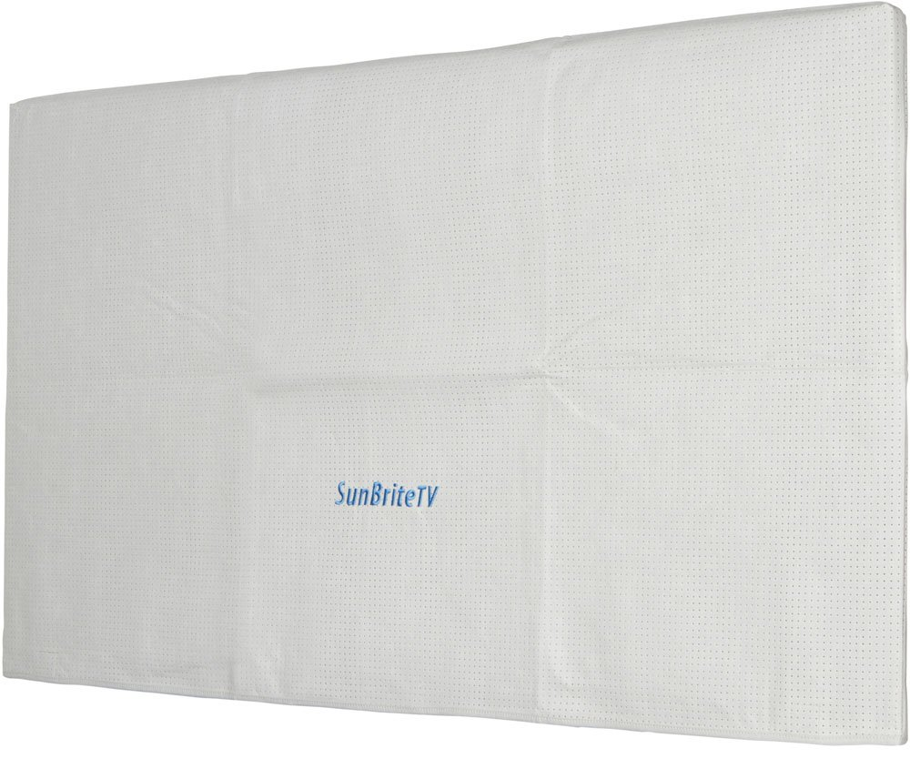 SunBriteTV Outdoor TV Dust Cover for 75'' Veranda & 75'' Signature Outside Televisions - SB-DC-VS-75A by SunBriteTV