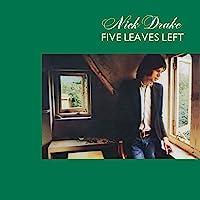 Five Leaves Left [Disco de Vinil]