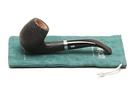 Chacom Sandblast 43 Tobacco Pipe by Chacom