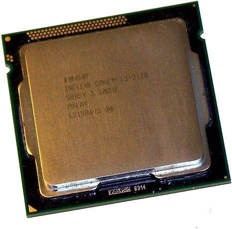 OEM Intel Core i3-2120 Sandy Bridge Processor 3.3GHz 5.0GT//s 3MB LGA 1155 CPU