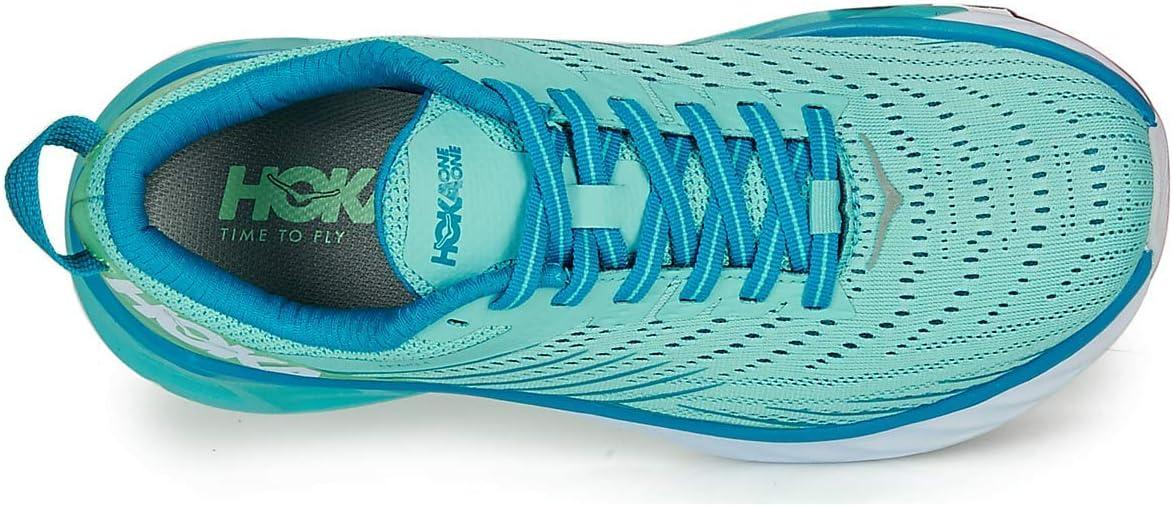 HOKA ONE ONE Arahi 4 sportschoenen, dames, blauw Antigua Zand Caribische Zee CJsaqCLd
