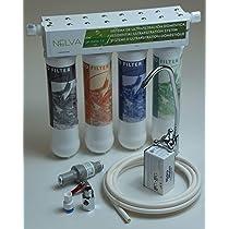 Sistema de filtrado ultrafiltracion de agua Nelva UF-0206-12 ...