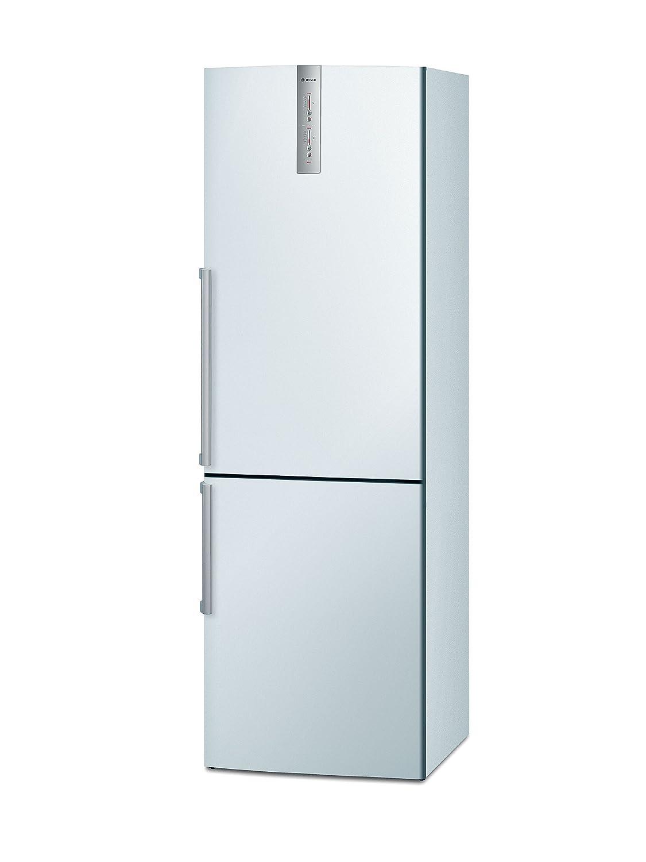 Bosch KGN36H75 nevera y congelador Independiente Acero inoxidable ...