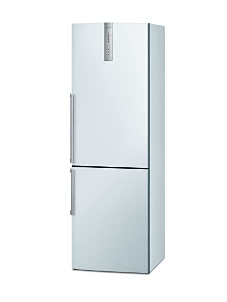 Bosch KGN36H75 nevera y congelador Independiente Acero inoxidable ...