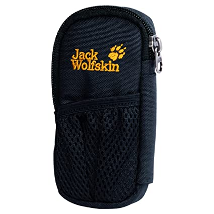 Jack Wolfskin Handytasche PHONE CASE S schwarz