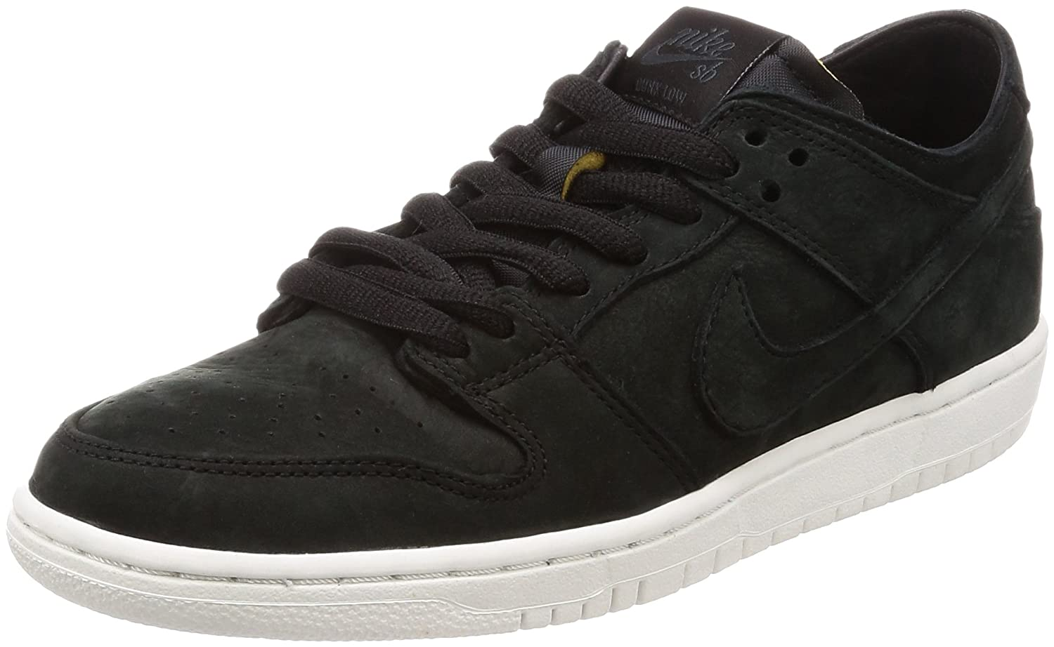 SB Zoom Dunk Low Pro Deconstructed Schuh  43 EU|Black/Black/Summit White