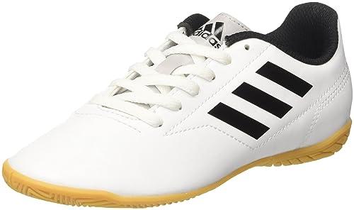 adidas Conquisto II In J, Zapatillas de Fútbol para Niños: Amazon.es: Zapatos y complementos