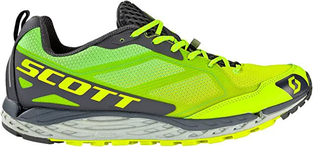 Scott Zapatilla running T2 KINABALU 3.0 green: Amazon.es: Deportes y aire libre