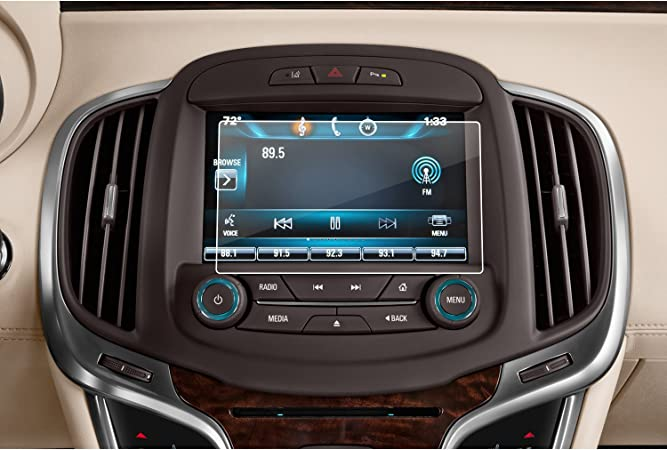 Lfotpp Vauxhall Insignia Ii Grand Sport Country Tourer Elektronik