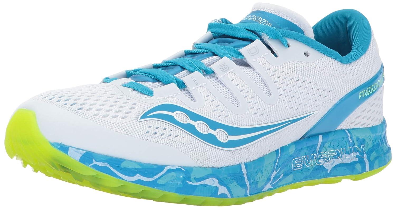 Saucony Damen Freiheit ISO Fitnessschuhe Laufschuh