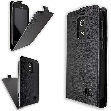 premium selection c786a 671de caseroxx Smartphone Case Doro 8030/8031 Flip Cover Smartphone Case  Flip-Cover in black