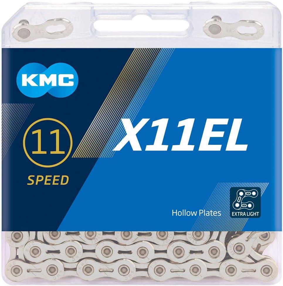 KMC Cha/îne X11el