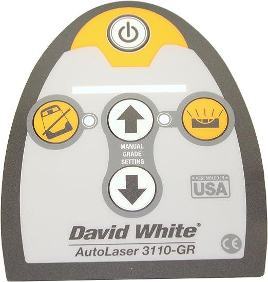 MT Parts CST//DW//RT 2610A03562 Decal$ 3110-GR Control Panel