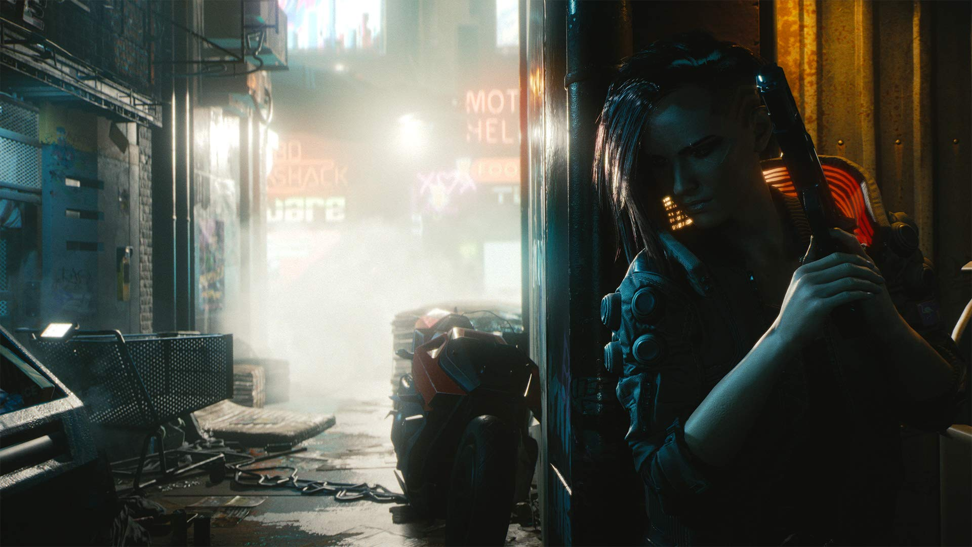 Cyberpunk 2077 - PlayStation 4 by WB Games (Image #6)