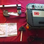 Rockwell Bladerunner X2 Portable Tabletop Saw With Steel