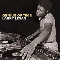 Genius Of Time: Larry Levan / Various