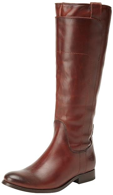 20f0947aa35 FRYE Women's Melissa Tall Riding Boot