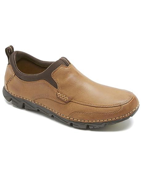 Rockport - Mocasines para hombre, color, talla 44: Amazon.es: Zapatos y complementos