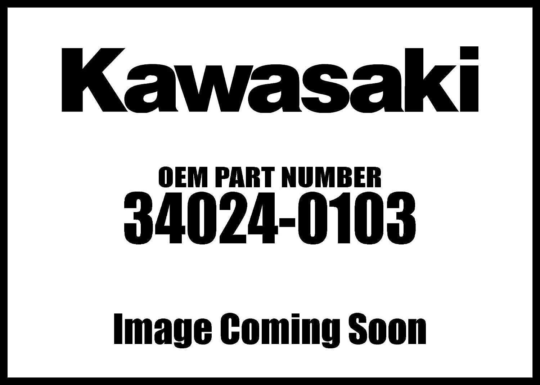 Amazon.com: Kawasaki 2010-2016 Ninja 650 Ninja 650 Abs Side ...