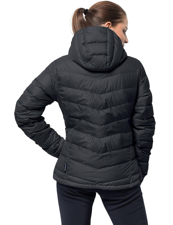 : Jack Wolfskin Helium Down Womenâ€s Jacket: Clothing