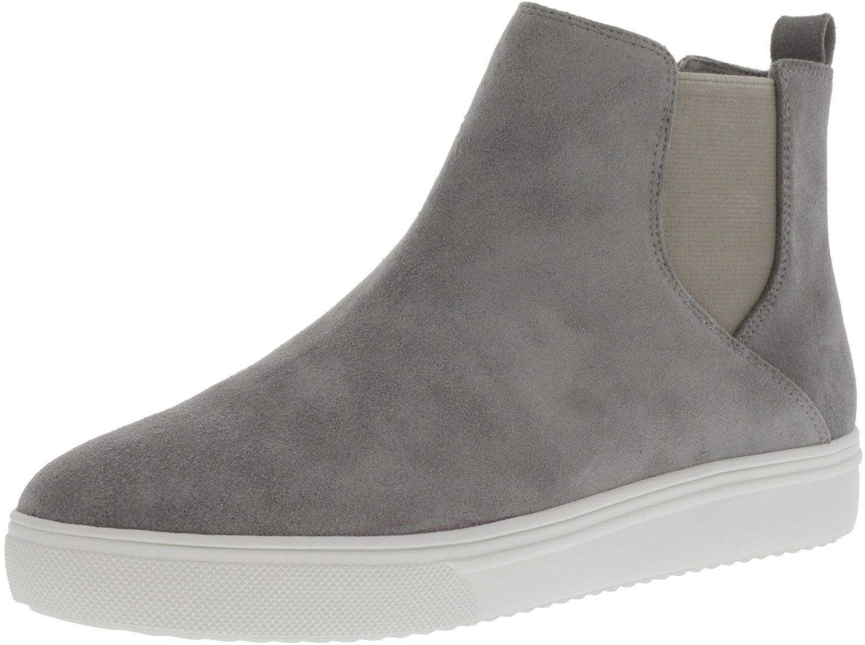 Blondo Women's Baxton Waterproof Fashion Sneaker B06ZZTQXWV 9 B(M) US|Light Grey