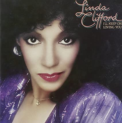 Linda Clifford - 'I'll Keep On Loving You'