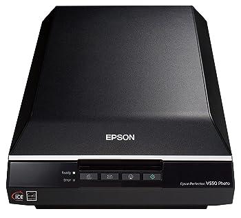 Epson V550 Flatbed Scanner