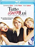 Tutte Contro Lui - The Other Woman (Blu-Ray)