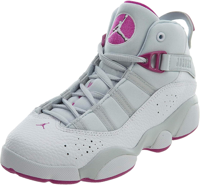 Nike Jordan 6 Rings GP Girls Fashion