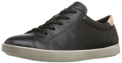 112f9544 Ecco Footwear Womens Aimee Sport Tie Fashion Sneaker