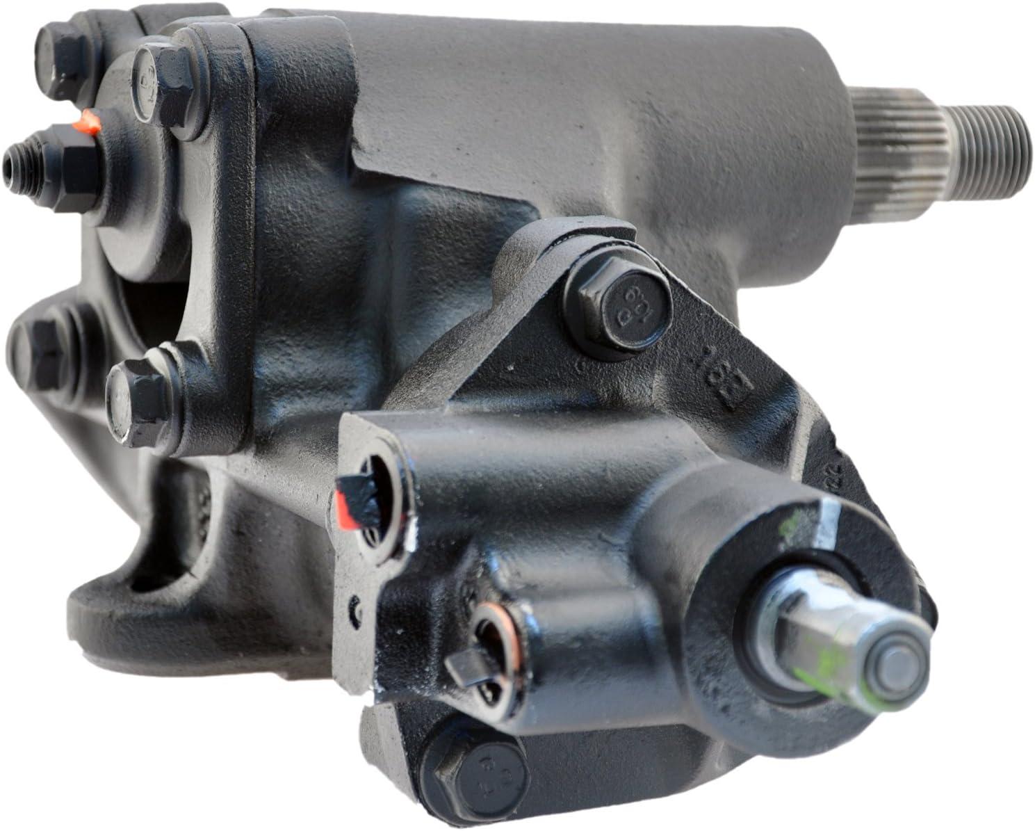 Parts Master 92120 Power Steering Return Hose