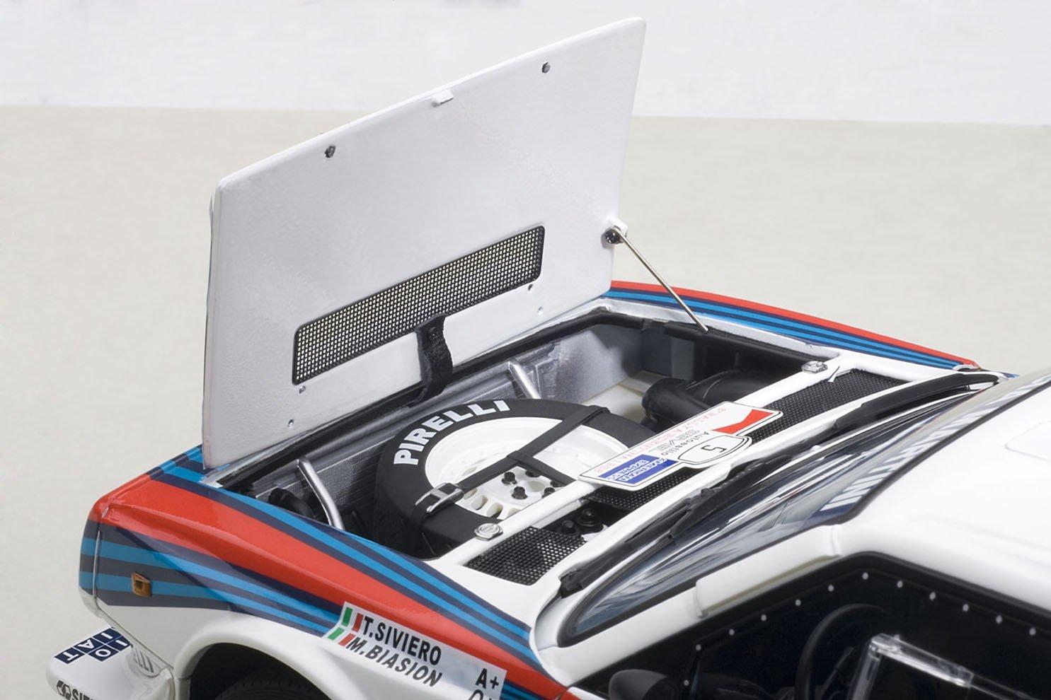 Amazon.com: Lancia Delta S4