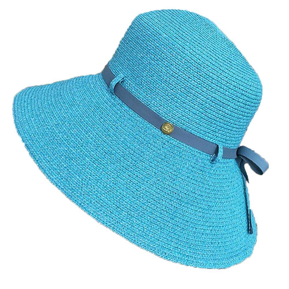 Shuo lan hu wai Outdoor-Strandfliege Blau schützender Sun Basin-Hut