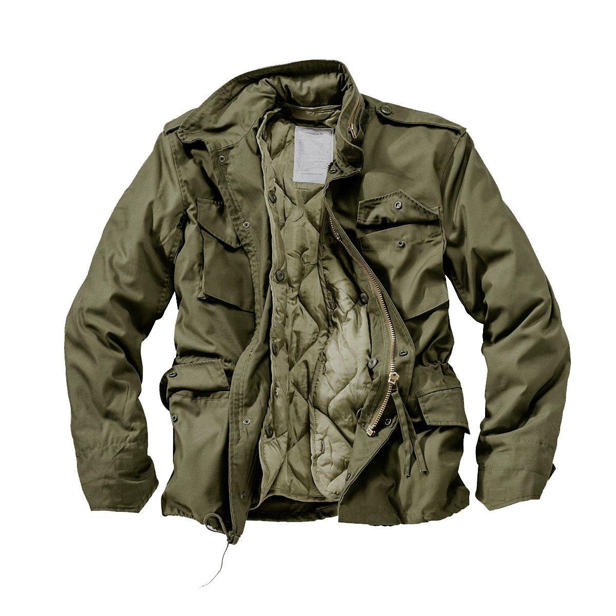 Soldato in combattimento M65-Giacca da uomo