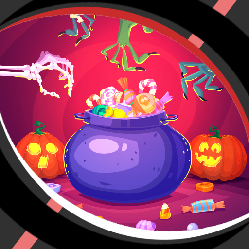Live Wallpapers - Halloween -