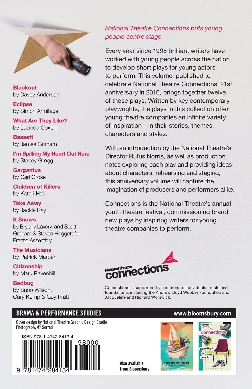 Connections 500 (Methuen Drama): Amazon co uk: Snoo Wilson